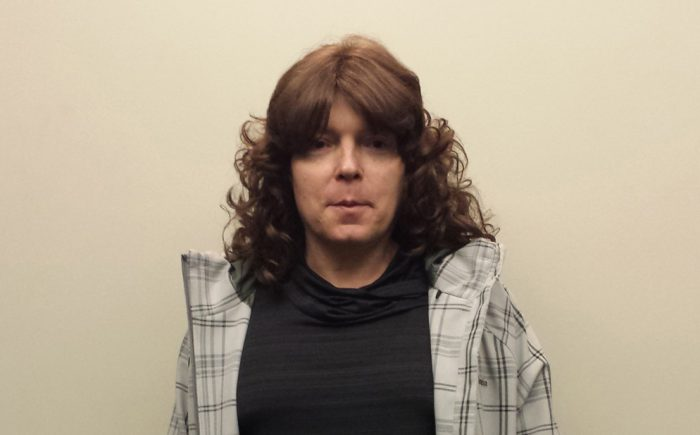 Jamie Shupe identifying as a transgender woman in May 2015. (Photo: Jamie Shupe)