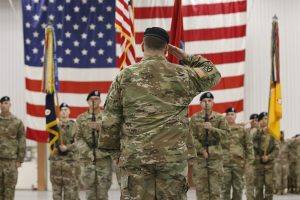 This Week at War: Prayers for the Deployed