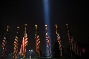 9/11 Tribute Pentagon