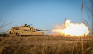 Tank Fires