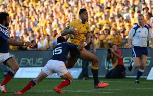 Sacking of Christian Rugby Player Israel Folau Sparks Debate on Religious Speech