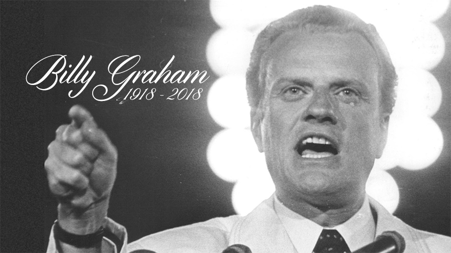 billy graham a life in pictures the stream