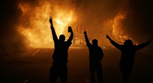 1Ferguson-Rioting
