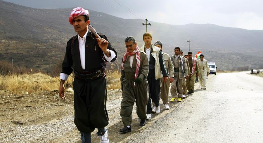 Israel Should Back an Independent Kurdistan | The Stream