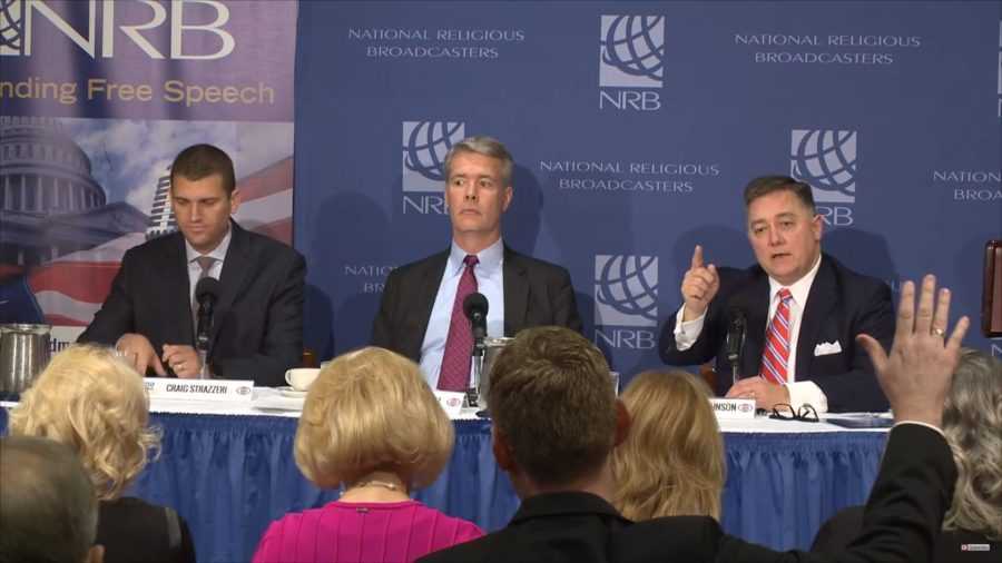 Experts Recommend Shift In National >> As News Shifts Online Senator Ted Cruz And Coalition Stand Up
