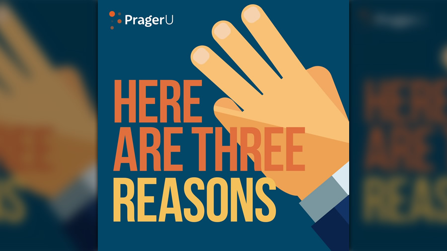 PragerU Explains the Wisdom of the Electoral College and the Folly of Calls to Replace It | The Stream