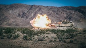 Military Photo of the Day: Ka-Boom!