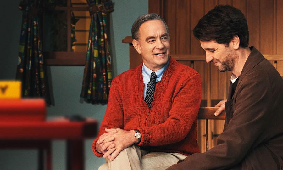 With Mister Rogers Movie In Theaters This Praying Neighbor Is Still Changing Lives