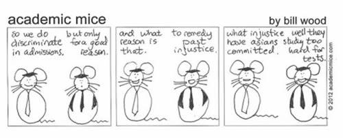Academic Mice - 500
