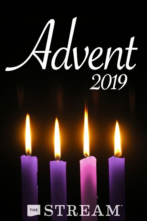 Happy Advent 2019