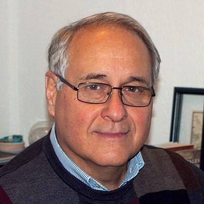 Alan Eason