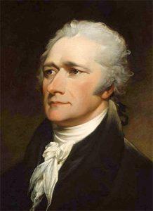 Alexander Hamilton - Wikimedia Commons