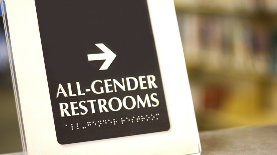 Don 39 t believe the propaganda the north carolina bathroom Pros and cons of transgender bathrooms