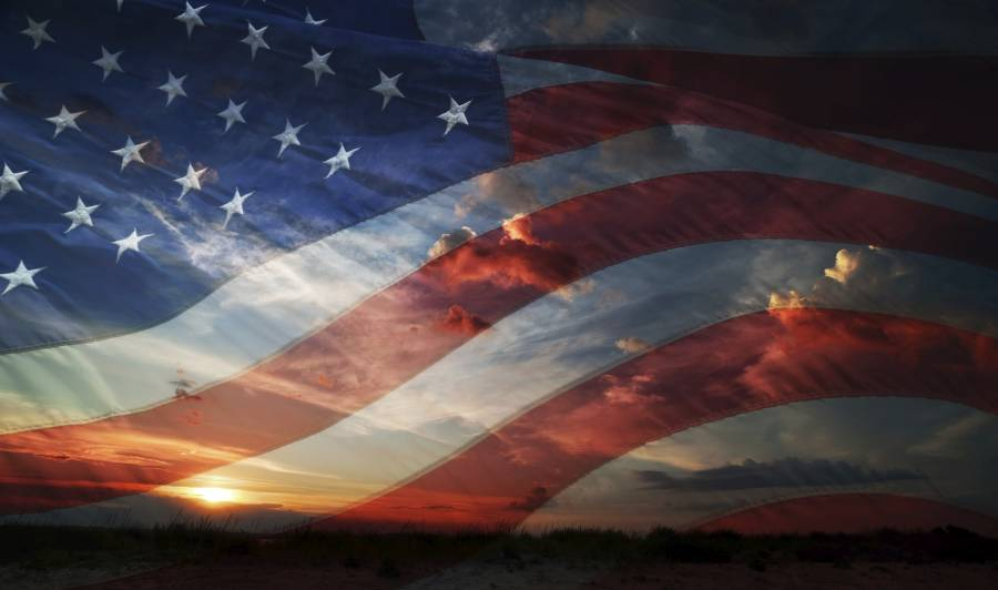 the american dream the driving force in the united states Tensions rose between the united states and the soviet union american history: the cold war it was the major force in world politics for most of the.