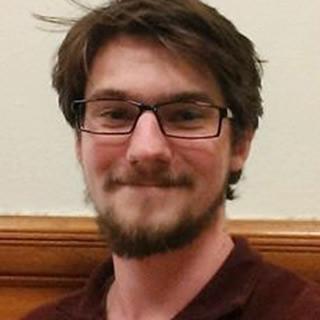 Andrew Parrish