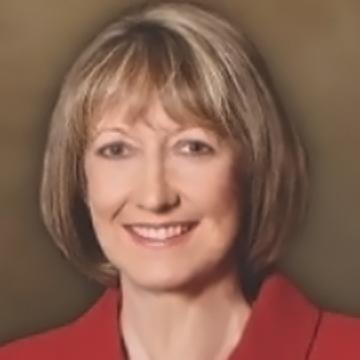 Anita Staver