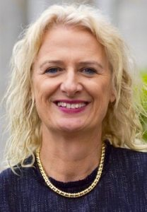 Ann McElhinney