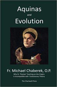 Aquinas Evolution