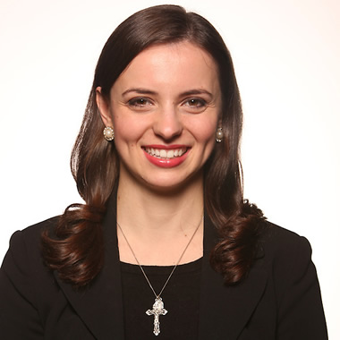 Arina Grossu