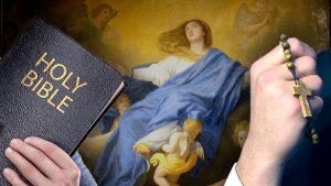 Jesus' Mother, Communism, and the Vatican Space Program