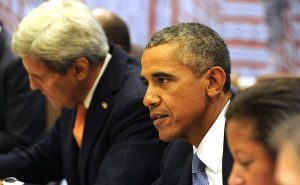 Barack Obama: Incorrect on Both Counts