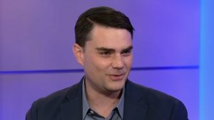 A Christian Ministry Wants Me to Rebuke Ben Shapiro for Blasphemy