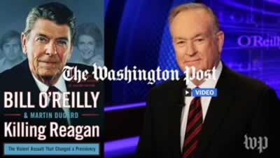 Bill O'Reilly - Killing Patton (2014, Hardback 1st ed.)