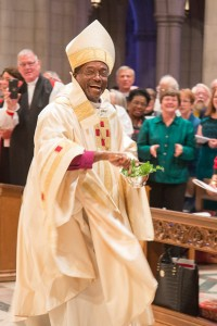 Bishop Curry Joyful - 400