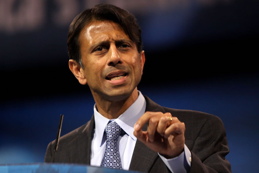 Bobby Jindal Enters GOP Presidential Race at the Back of the Pack ...