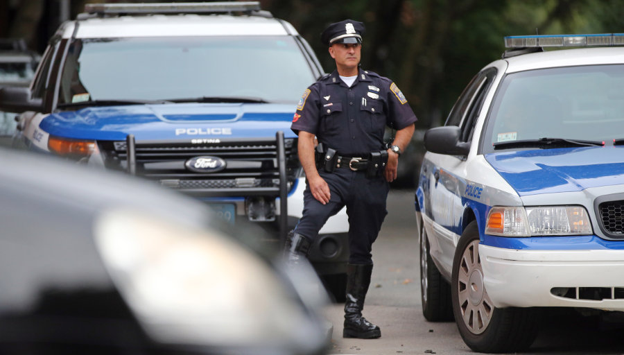 Boston Police Rolling Out Body Cameras