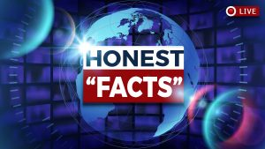 Breaking News Screen Live Media Honesty Lies Half-Truth Facts - 900