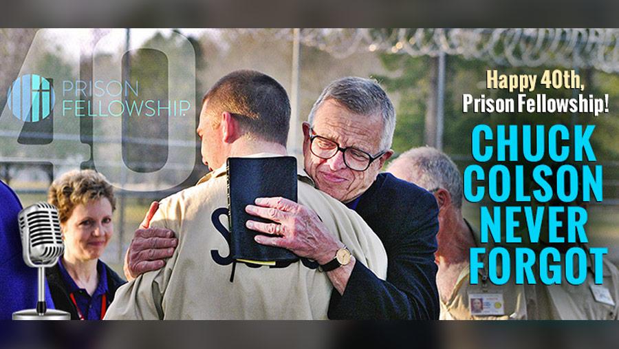 Resultado de imagem para Prison Fellowship