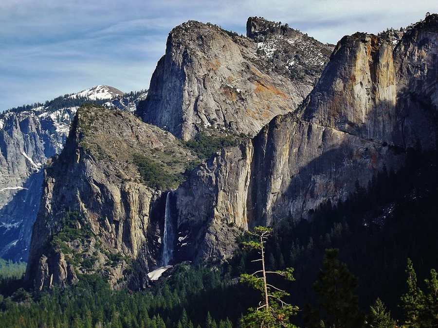 A Photo Tour In Celebration Of Yosemite National Park S