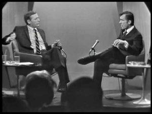 William F. Buckley interviews Hugh Hefner on Firing Line.