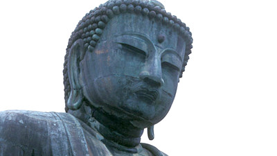 Buddha - 400