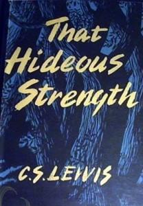 The C.S. Lewis novel that prophesied present evils