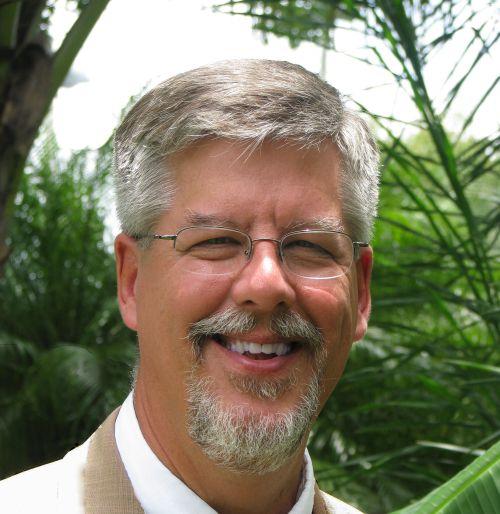 Calvin Beisner
