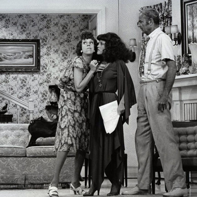 Carol Burnett Show Harvey Korman The Family Skit - 400