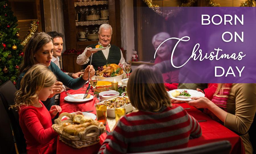Celebrating Christmas | The Stream