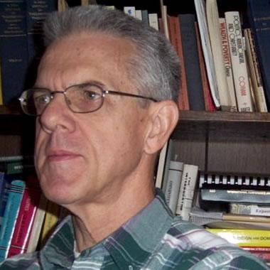 Charles Clough
