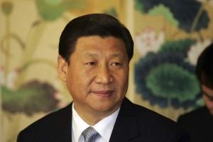 Chinese President Xi Jinping_900
