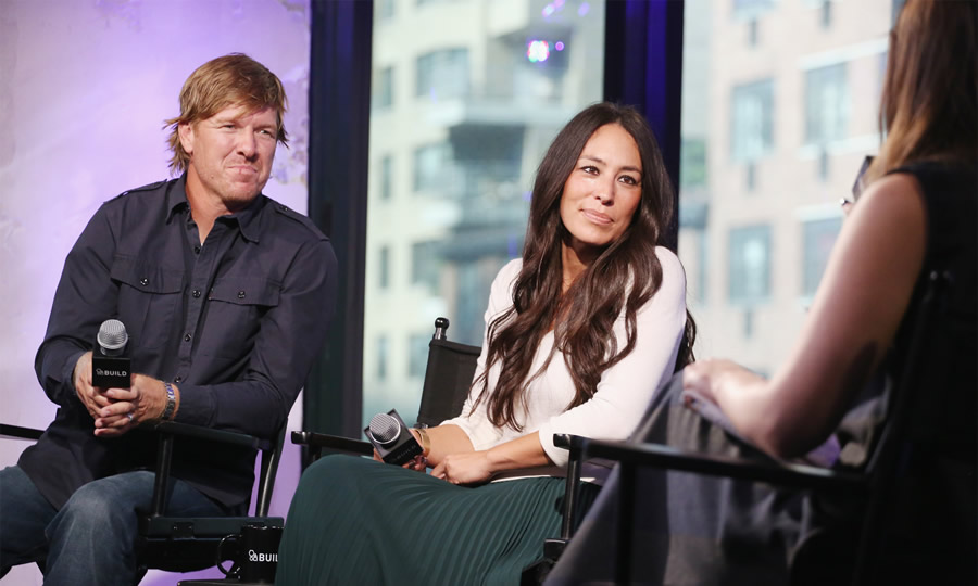 Chip Joanna Gaines 39 Pastor Responds To Buzzfeed S Public