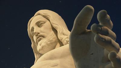 Christ Statue - 400