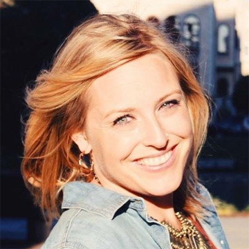Christie Jean Saunders
