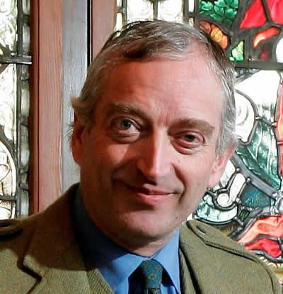 Christopher Monckton of Brenchley