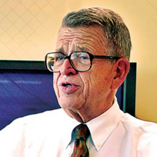 Chuck Colson