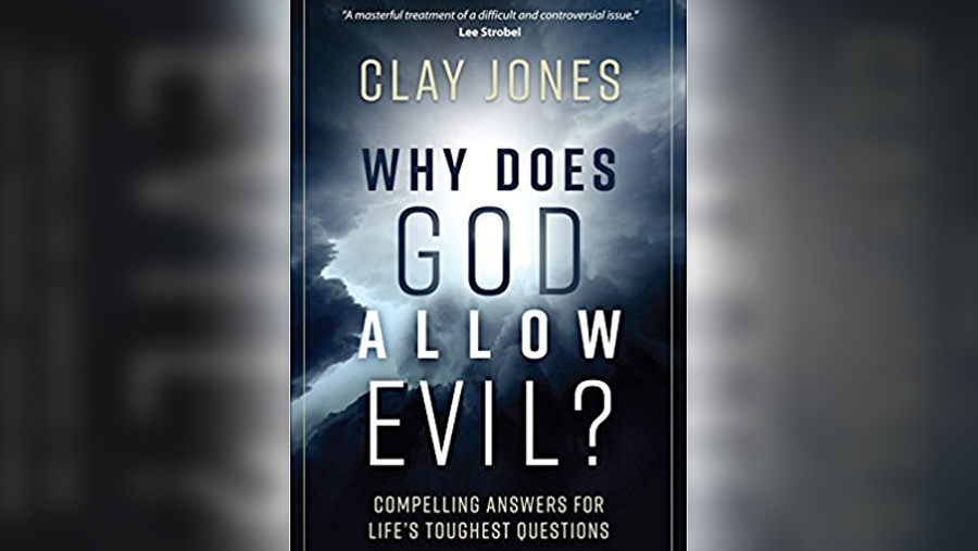 why does god allow evil It seems that at some time in everyone's life they must ask themselves or someone else this question both christians and skeptics alike have asked: if god is real, if god is personal, if.