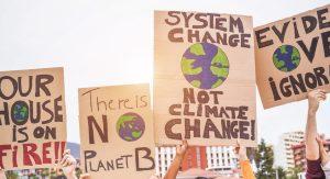 A False Doomsday Prophet of Climate Change