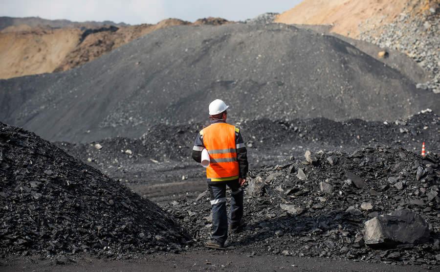 Amerika Merupakan Negara dengan Produksi Batu Bara Terbesar di Benua Amerika