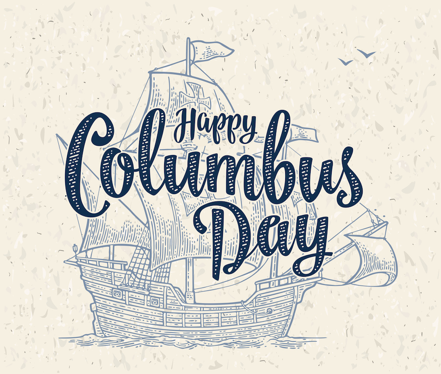 DC Is Abolishing Columbus Day. Here's the Truth About ...